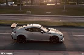mazda rx7 rocket bunny kit rocketbunny in canada page 3 scion fr s forum subaru brz