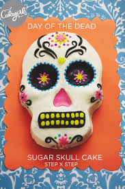 best 25 sugar skull cakes ideas only on pinterest skull cakes