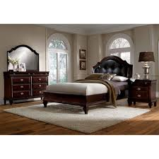 bobs bedroom furniture create warm and cozy bobs bedroom furniture wood furniture