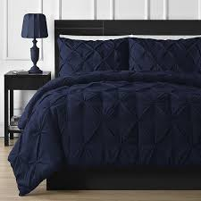 Best 25 Navy Blue Comforter Sets Ideas On Pinterest Blue
