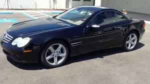2006 mercedes benz sl 500 for sale in tampa bay florida call for