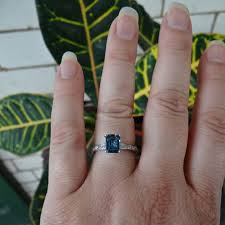 size 9 ring with size 9 ring sizes weddingbee