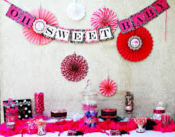 Diy Candy Buffet by Diy Baby Shower Candy Buffet Project Nursery