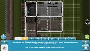 leave it to beaver house floor plan the sims freeplay building deleting and resizing rooms the