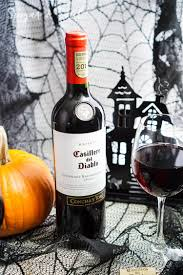 halloween party tips with casillero del diablo sugar u0026 soul