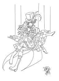 kuroshitsuji coloring pages u2013 images free download