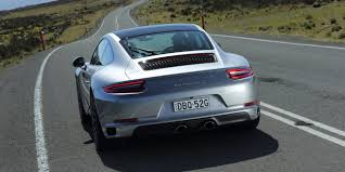 porsche carrera 2016 2016 porsche 911 carrera review caradvice