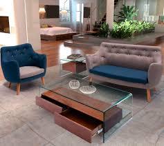 modern walnut coffee table modern walnut coffee table z068 contemporary