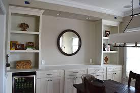 Dining Room Built Ins Diy Bookcase Built Ins