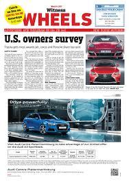 lexus v8 vvti overheating wheels 9march2017 by driver news issuu