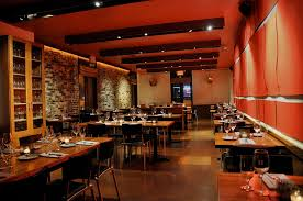 Ella Dining Room by Restaurant With Old Wooden Louvered Shutter Ceiling Ella Dining