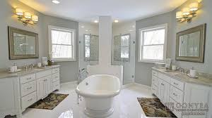 custom bathroom ideas luxury bathroom ideas for custom homes