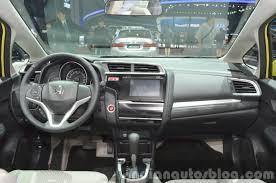 Honda Jazz Vs Honda Fit 2015 Honda Jazz 5 Things We Know