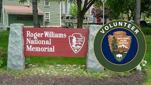 Rhode Island national parks images Roger williams national memorial u s national park service png