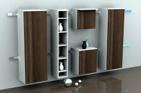 armoires de chambre armoire de rangement de chambre de patient modulaire
