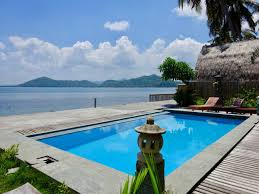 krisna bungalows desert point lombok accommodation hsh stay