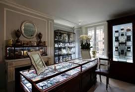 store design s j phillips features retail jeweller