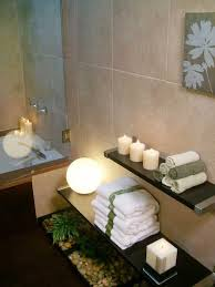 bathroom decorating ideas on best 25 small spa bathroom ideas on bathroom