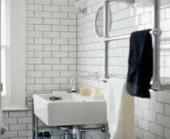 Grey Metro Bathroom Tiles Gray Subway Tile Backsplash Bathroom Contemporary With Grey Metro