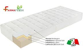 materasso eliocell materasso ergo royal h 18 farmarelax vendita materassi