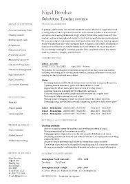 resume sample teacher sample resume for teaching abroad sample