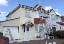 Exterior House Painting Preparation - exterior house painting preparation uk home painting