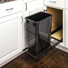 kitchen cabinet trash can pull out loading zoom kitchen cabinet door mounted trash can cabinet door