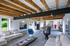 loft style house interior house style