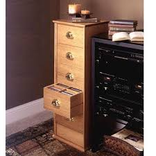 Dvd Holder Woodworking Plans by Woodworking Project Paper Plan To Build Arts U0026 Crafts Cd U0026 Dvd
