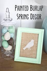 diy spring decorating ideas diy spring decor rawsolla com