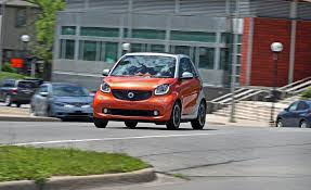 2017 smart fortwo cabriolet automatic test review car and driver