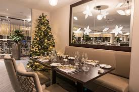 office christmas party ideas in birmingham park regis hotel