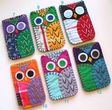 Cute Ways To Decorate Your Phone Case Best 25 Owl Phone Cases Ideas On Pinterest Diy Crochet Owl