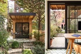 home design studio brooklyn 5 cool little buildings in brooklyn backyards brownstoner