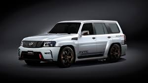 nissan patrol nismo engine 2018 nissan patrol redesign features engine release date price