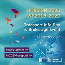 horizon 2020 transport info day european commission