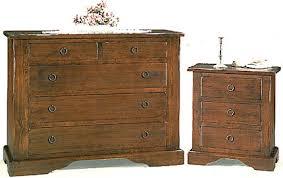comodino arte povera antichita pomaranzi mobili e armadi su misura firenze