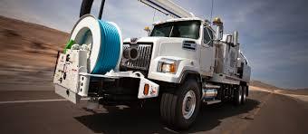 western star trucks 4700