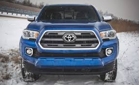 toyota tacoma 2016 pictures this is it 2016 toyota tacoma