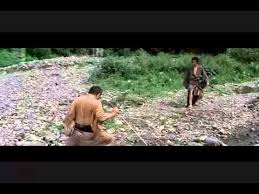 Ichi The Blind Swordsman Zatoichi The Blind Swordsman Best Moments Youtube