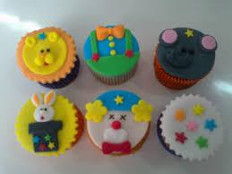 cupcakes decorados tema circo pesquisa google circo