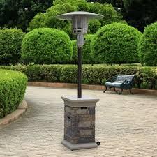 Garden Radiance Patio Heater by Propane Patio Heaters You U0027ll Love Wayfair