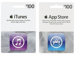 gift card apps bestbuy 100 itunes or apple app store gift card only 85
