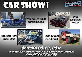 Home Design Show Deltaplex by Grand Rapids Comic Con October 20 22 2017 At The Devos Place