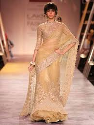 bridal designer 10 designer bridal sarees to leave you with a heartache