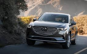 mazda 9 2017 mazda cx 9 3 row suv design u0026 features mazda usa