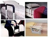 Hospital Bed Rails Bed Rails For Elderly