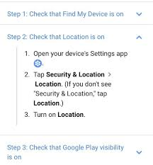 android device manager location unavailable how to turn on device location access from the device manager quora