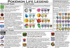 pokémon life the pokémon boardgame