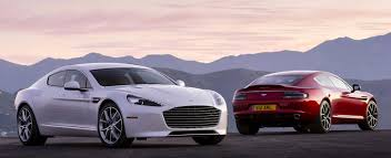 aston martin rapide volante possible new aston martin rapide s cars grange